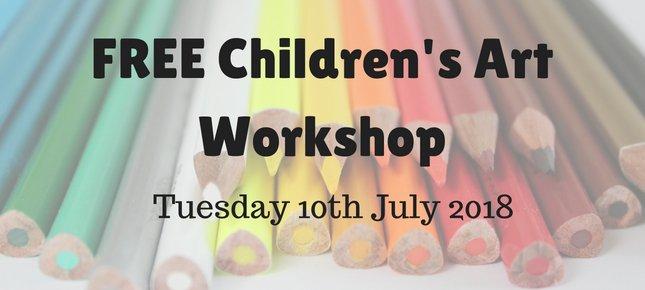 Children's Art Workshop